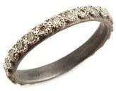 Armenta Diamond Ring