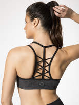 Beyond Yoga Strappy Hour Bra
