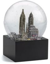Signature Saks New York City Snow Globe