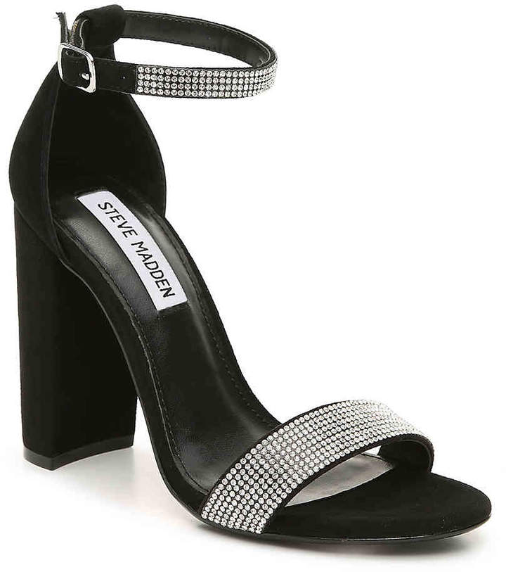 3bd7d5c86 Steve Madden Two Strap Women's Sandals - ShopStyle
