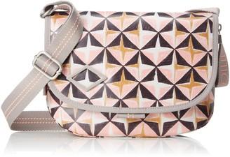 Oilily Lori Geometrical Shoulderbag Shf Womens Shoulder Bag