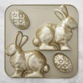 Nordicware Easter Bunny Cake Pan