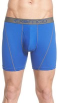 Exofficio Men's Ex Officio Give-N-Go Sport Mesh Boxer Briefs