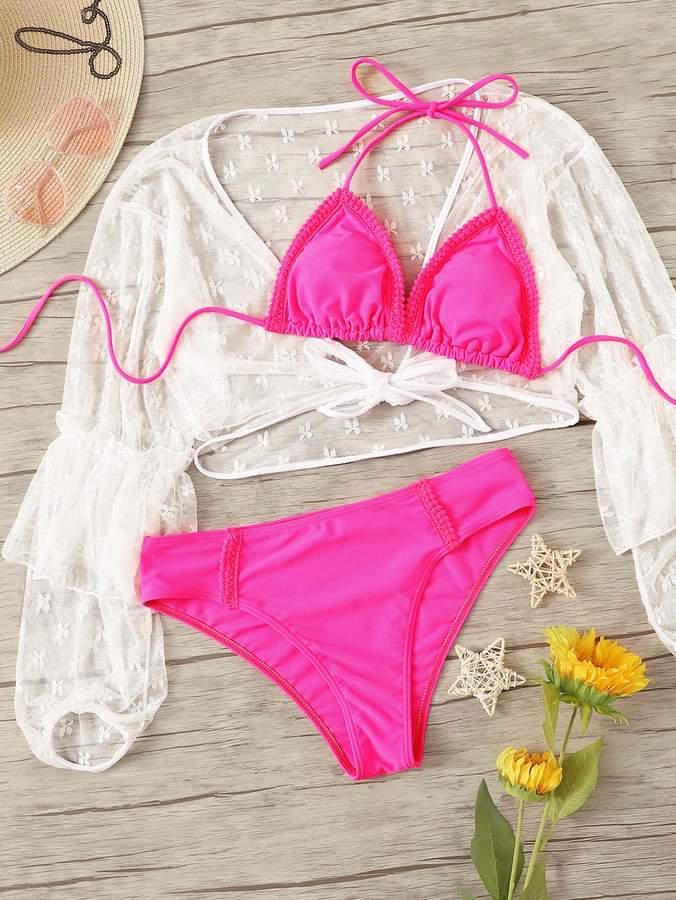 8f15ee97c4 Bikini Cover Ups - ShopStyle