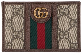 Gucci GG Ophidia card holder