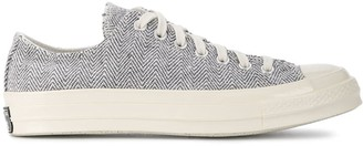 Converse low-top All-Star sneakers