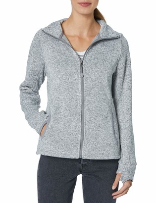 Charles River Apparel Women's Fleece Jacket