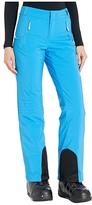 Spyder Winter Pants (White) Women's Outerwear