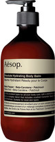 Aesop Resolute hydrating body balm 500ml