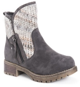 Muk Luks Women's Gerri Boots Women's Shoes