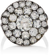 Olivia Collings Antique Jewelry OLIVIA COLLINGS ANTIQUE JEWELRY WOMEN'S DIAMOND CLUSTER RING