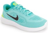 Nike 'Free RN' Sneaker (Toddler & Little Kid)