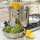 Cuisinart Chef's Classic 12qt Pasta and Steamer Set