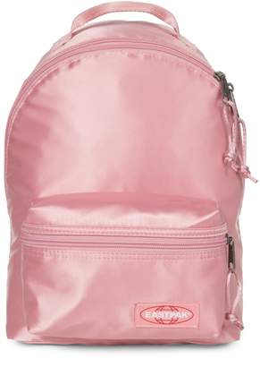 Eastpak Satinfaction Mini Satin Backpack