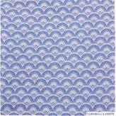 Turnbull & Asser Turnbull & Asser Art Deco Silk Pocket Square