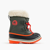 Sorel Kids' for crewcuts Yoot Pac boots
