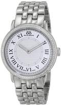 88 Rue du Rhone Women's 87WA120024 Analog Display Swiss Quartz Watch