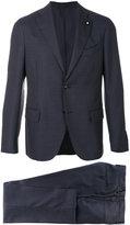 Lardini classic two-piece suit