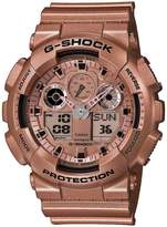G-Shock Men's GA100GD-9A Watch