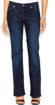 Lucky Brand Brooke Serpentine Wash Bootcut Jeans