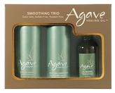 Agave Take-Home Smoothing Haircare Trio