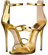 Giuseppe Zanotti Three Strap Sandal Women's Dress Sandals