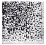 Lanvin Confetti print silk pocket square