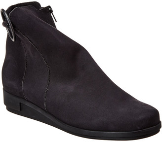 Arche Daylie Leather Boot