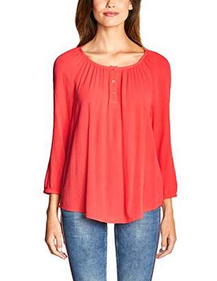 Street One Women's 341590 Blouse,20 (Size: )