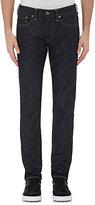 Simon Miller Men's M002 Slim Jeans-Blue, Navy Size 38 34