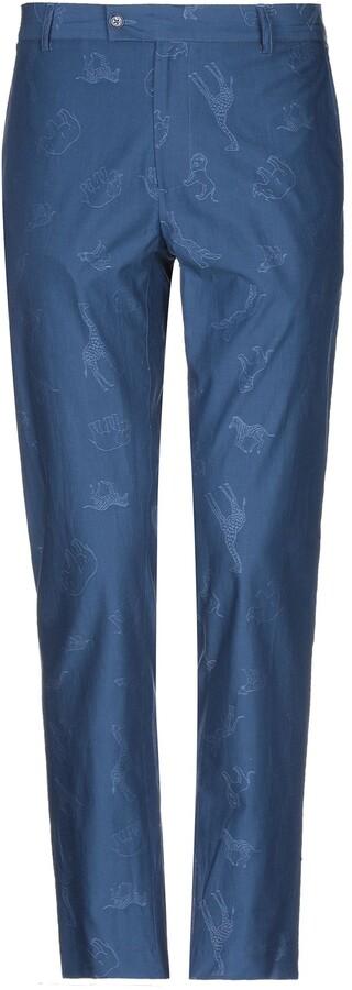 Daniele Alessandrini Casual pants - Item 13226298WI