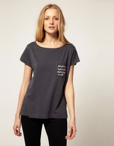 French Connection You Fill My Heart T-Shirt