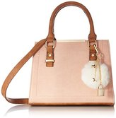Call it SPRING Fumone Top Handle Handbag