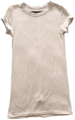 Enza Costa White Top for Women