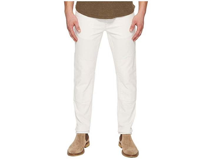 Belstaff Melford Slim Jeans in Natural White Men's Jeans