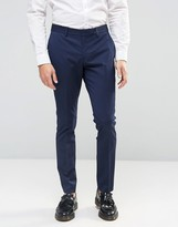 Selected Skinny Fit Pant with Stretch