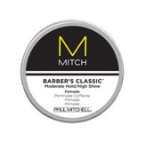 Paul Mitchell Mitch Barber's Classic Moderate Hold/High Shine Pomade 85g
