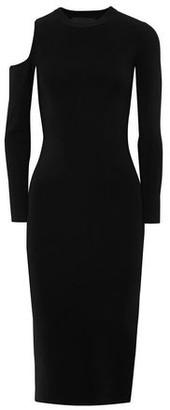 Nicholas Knee-length dress