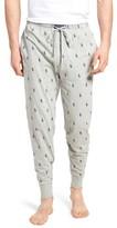 Polo Ralph Lauren Men's Knit Pony Lounge Pants