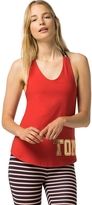 Tommy Hilfiger Collection Sport Relay Tank