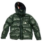 Moncler Green Jacket coat