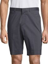 Theory Beck Verden Slim-Fit Shorts