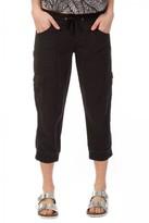UNIONBAY Marianna Linen Crop Pant