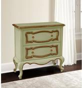 Pulaski Furniture Green Chest