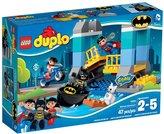 DUPLO Super Heroes Batman Adventure - 10599