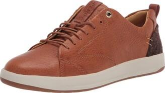 Sperry Men's Gold Richfield Plushwave Ltt W/Asv Sneaker