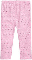 First Impressions Geo-Print Leggings, Baby Girls (0-24 months), Created for Macy's