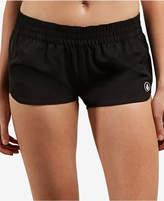 "Volcom Simply Solid 2"" Boardshort Women's Swimsuit"