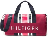 Tommy Hilfiger Stripe Harbour Point Duffle Bag