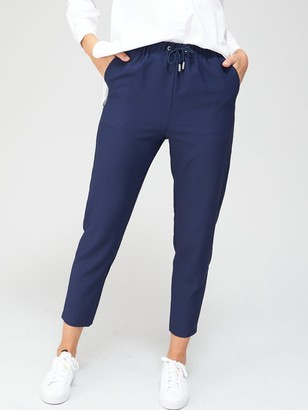 Very Tailored Slim Jogger - Navy